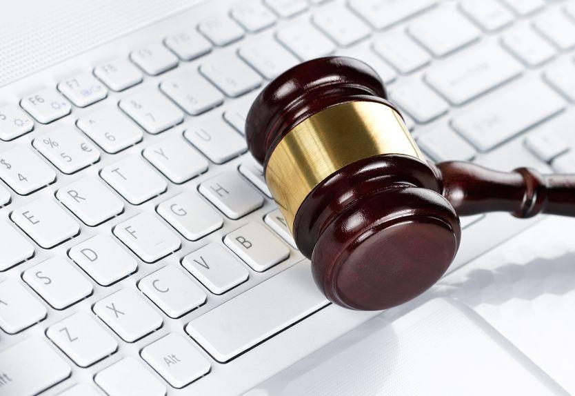 Rechtsanwalt für Internetrecht