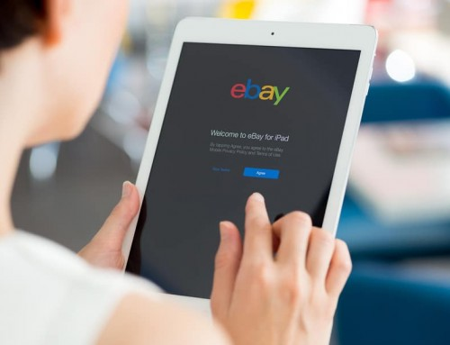 Häufige Privatverkäufe auf eBay