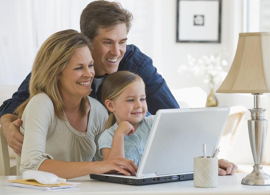 Filesharing durch Familienangehörige