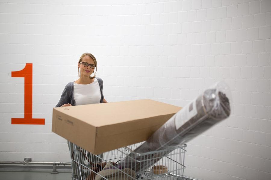 Widerrufsrecht nach Fernabsatz auch bei Abholung im Ladengeschäft