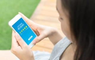 Internet-Bewertungsplattform - positiver und negativer Äußerungen – Eingriff in eingerichteten Gewerbebetrieb