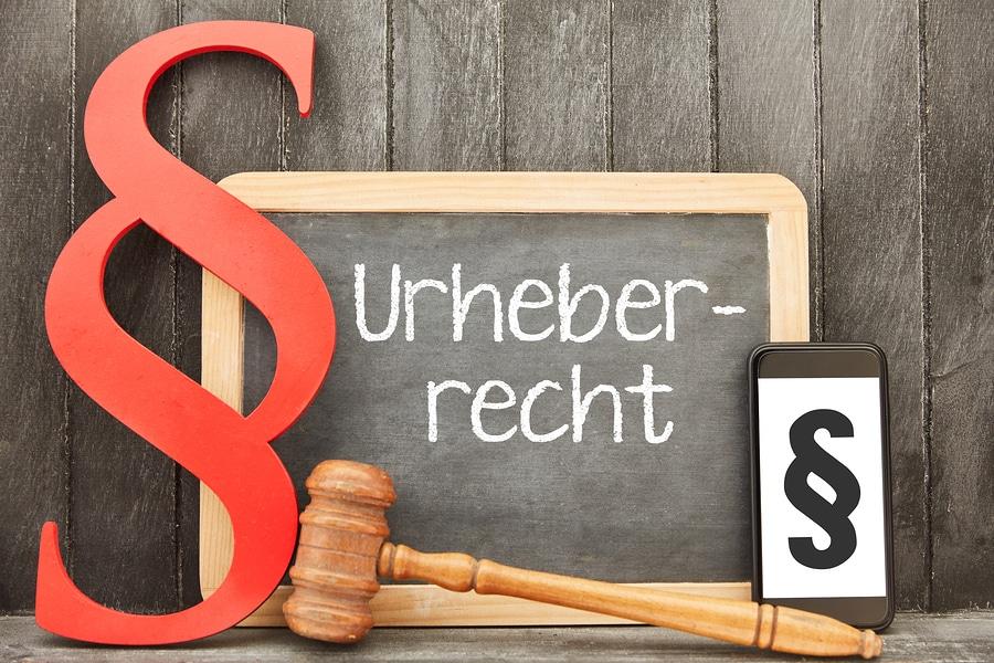 Urheberrechtsverletzung durch den Partner in nichtehelicher Lebensgemeinschaft