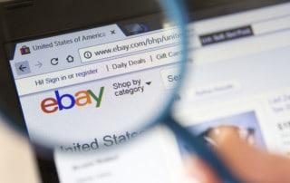 Internetauktionshaus eBay – Wann ist man bei Verkäufen als Unternehmer einzustufen?