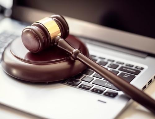 Internetauktionshaus – Beweislast für Vertragsschluss