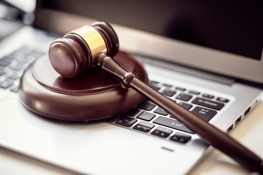 Internetauktionshaus - Beweislast für Vertragsschluss