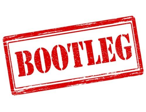 Angebot eines Bootlegs in einem Internetauktionshaus – Abmahnkosten