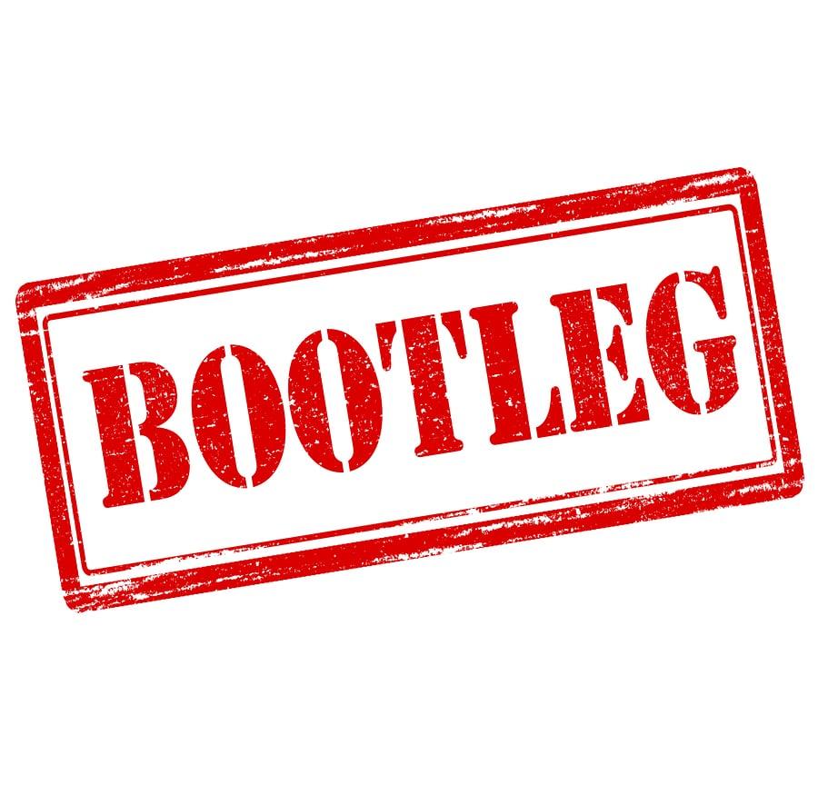 Angebot eines Bootlegs in einem Internetauktionshaus - Abmahnkosten