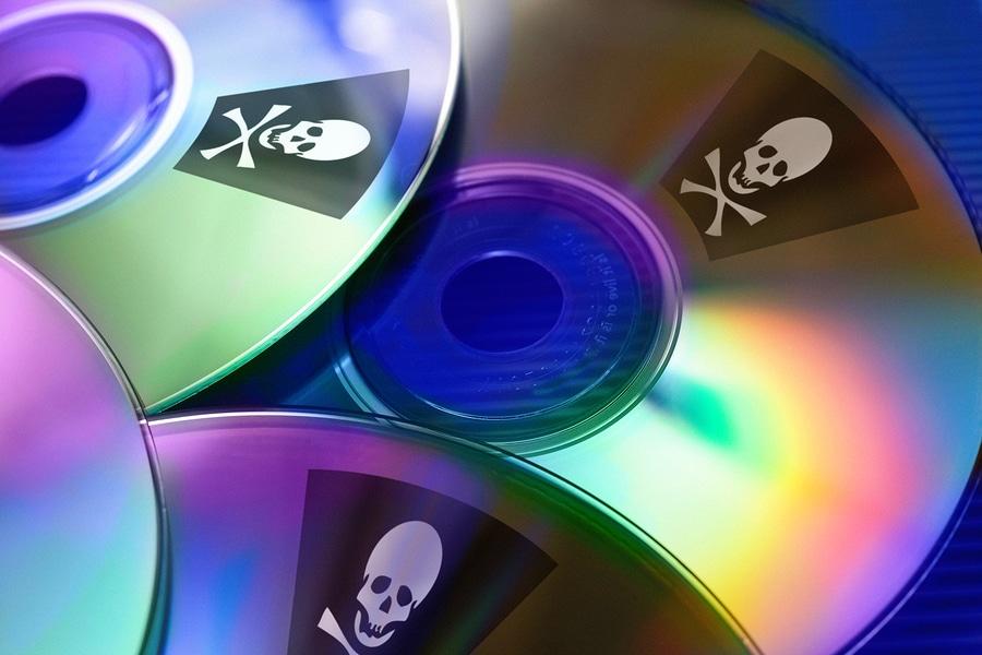 Urheberrechtsverletzung - Verkauf einer Raubpressung eines Tonträgers bei Ebay