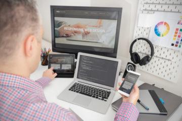 Urheberrechtsverletzung – Haftung eines Webdesigners für Urheberrechtsverletzungen