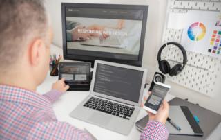 Urheberrechtsverletzung - Haftung eines Webdesigners für Urheberrechtsverletzungen