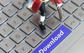 Urheberrechtsverletzung durch Filesharing - Nutzung des Internetzugangs durch Mitbewohner