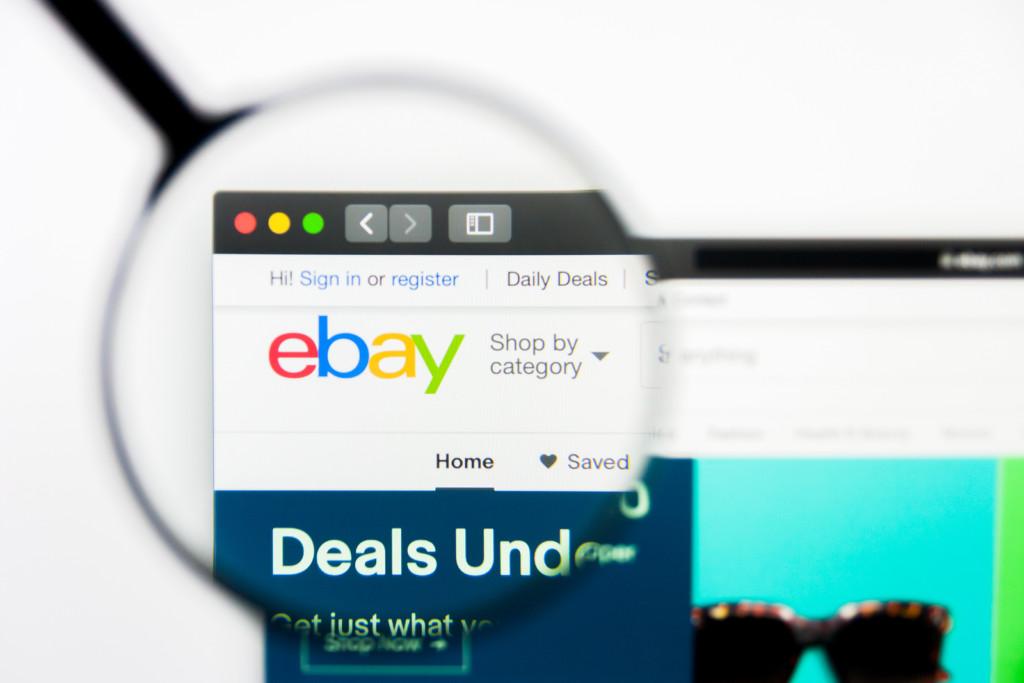 eBay-