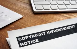 Urheberrechtsverletzung - Verjährungsunterbrechung bei Abgabe einer strafbewehrten Unterlassungserklärung?