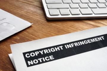 Urheberrechtsverletzung – Verjährungsunterbrechung bei Abgabe einer strafbewehrten Unterlassungserklärung?