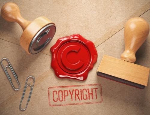 Verletzung Urheberrechte – Sekundäre Darlegungslast
