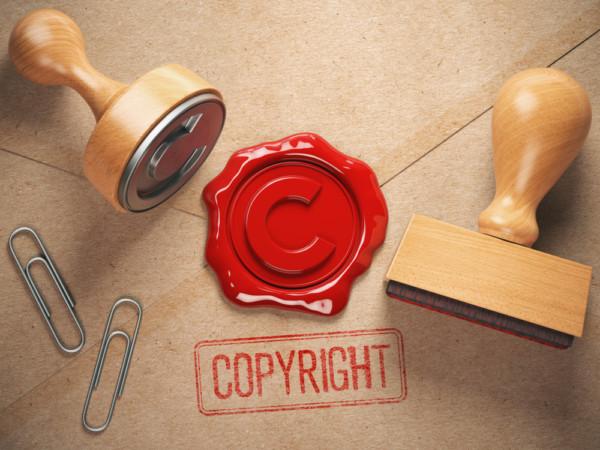 Verletzung Urheberrechte - Sekundäre Darlegungslast