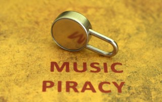 Urheberrechtsverletzung Internet-Musiktauschbörse - Beweisverwertungsverbot