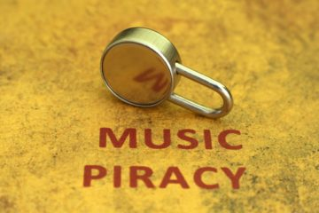 Urheberrechtsverletzung Internet-Musiktauschbörse – Beweisverwertungsverbot