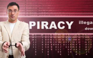 Internetanschlussinhaber - sekundäre Darlegungslast bei illegalem Filesharing