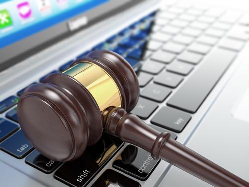 Urheberrechtsverletzung bei Internetauktion - nicht genehmigte Lichtbildverwendung
