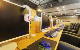 Urheberrechtsverletzung durch Filesharing - Haftung des Inhabers eines Internetcafés