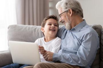 Filesharing – Aufsichtspflicht des Großvaters und Einsichtsfähigkeit eines 11-Jährigen