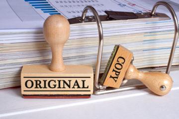 Schadensersatz wegen einer Urheberrechtsverletzung