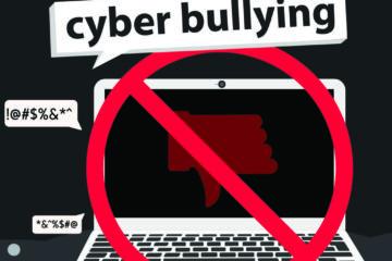 Cybermobbing im Internet