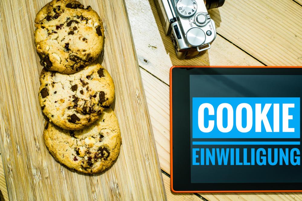 Cookie Einwilligung - Opt-in Consens Banner