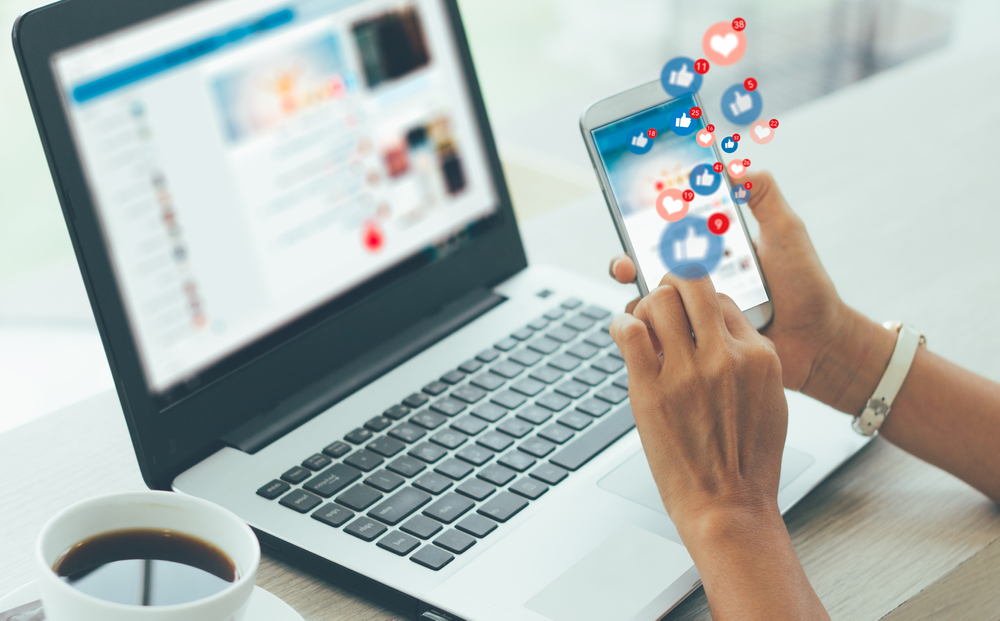 Social-Media-Plattform Löschung von User-Beiträgen zulässig?