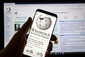 Wikipedia-Eintrag – Persönlichkeitsrechtsverletzung